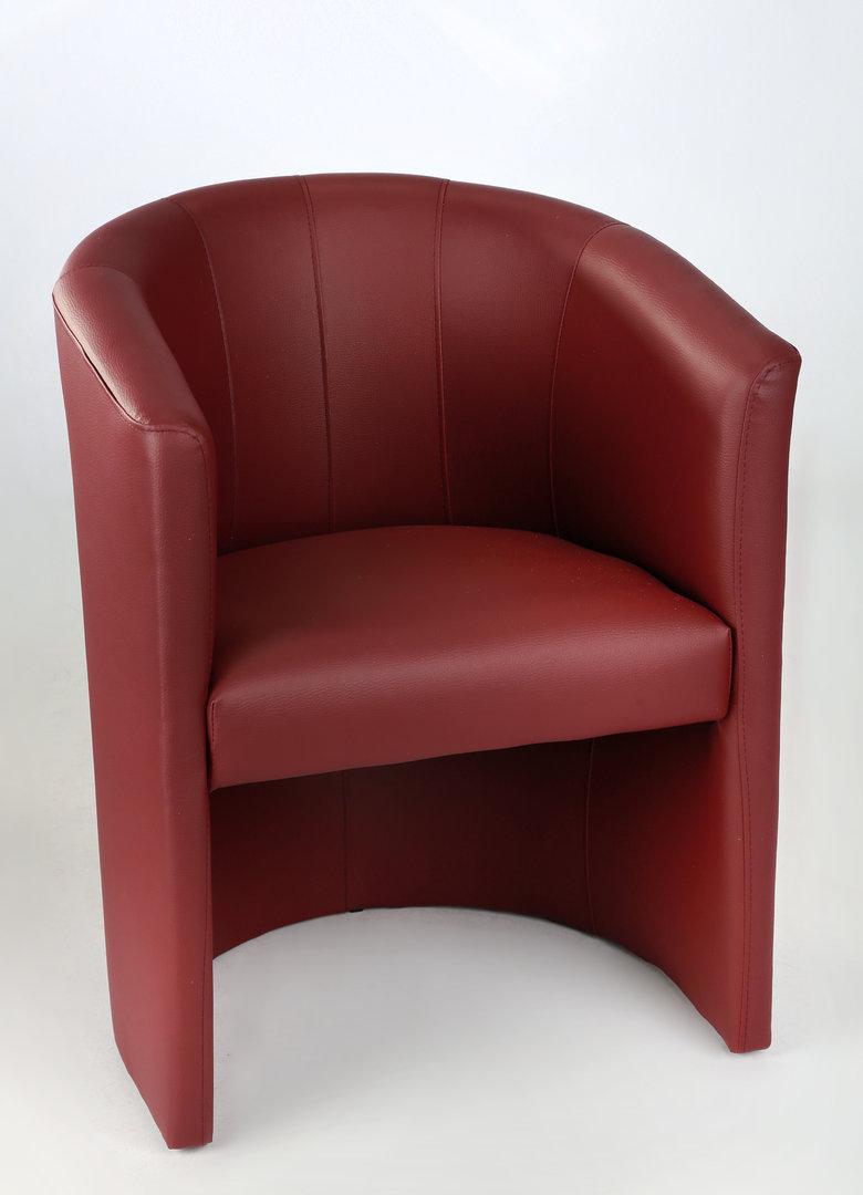 cocktailsessel clubsessel praxism bel bordeaux. Black Bedroom Furniture Sets. Home Design Ideas