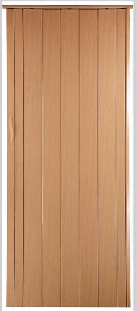 Farbe Buche falttür schiebetür tür buche farben einbaubreite bis 109 cm neu